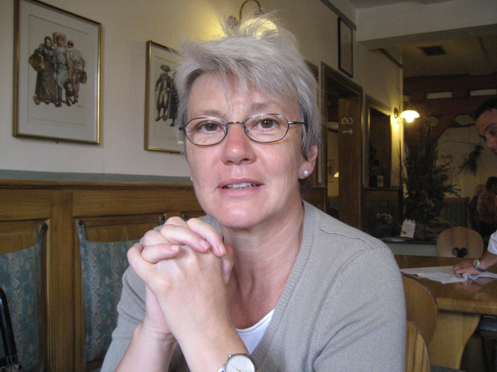 Heidrun Buxmann-Hauke