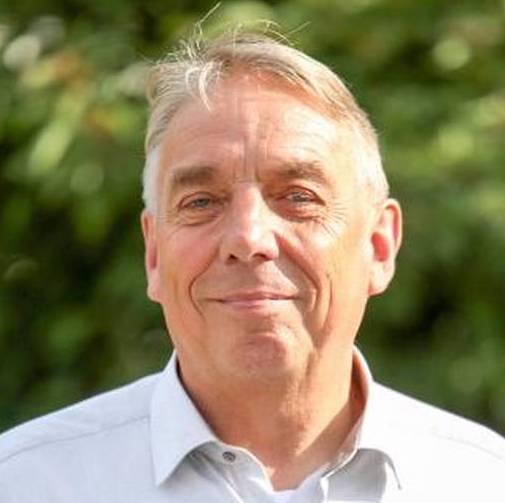 Reinhold Diehl